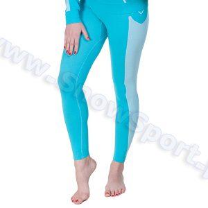 Odzież zimowa > Bielizna termoaktywna - Spodnie Termoaktywne BRUBECK THERMO Women AQUA