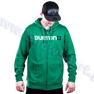 Lifestyle > Bluzy - Bluza Burton Logo Horiz Murphy