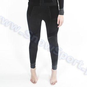 Odzież zimowa > Bielizna termoaktywna - Spodnie Gatta Active Thermo Plus Julita/Julia Black Grey Grey
