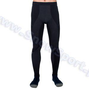 Odzież zimowa > Bielizna termoaktywna - Spodnie Termoaktywne Brubeck Dry czarno/szare 2013