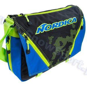 Torby i plecaki > Torby podróżne - Torba na ramię Killer Shoulder Nordica Nero Black Blue