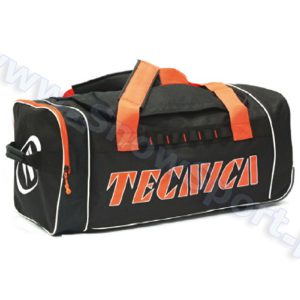 Torby i plecaki > Torby podróżne - Torba Tecnica Roller Travel Bag Black Orange 2018