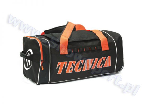 Torby i plecaki > Torby podróżne - Torba Tecnica Roller Travel Bag Black Orange 2018