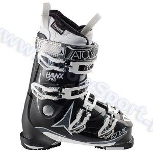 Narciarstwo > Buty narciarskie - Buty Atomic HAWX 2.0 80 W Black 2015