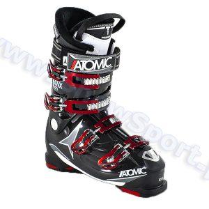 Narciarstwo > Buty narciarskie - Buty Atomic HAWX 2.0 90 Black 2015