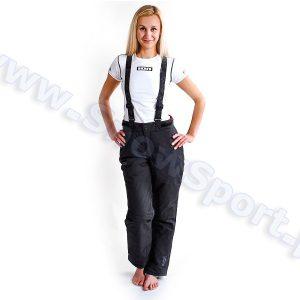 Odzież zimowa > Spodnie - Spodnie Narciarskie Cobolt Sport Chevalier 2012