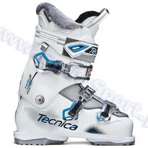 Narciarstwo > Buty narciarskie - Buty Tecnica Ten 2 75 W C.A. 2015