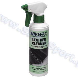 Akcesoria > Inne - Impregnat do czyszczenia skóry Nikwax  Leather Cleaner  2012