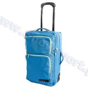 Torby i plecaki > Torby podróżne - Torba Dakine Woman Carry On Roller 36L Azure