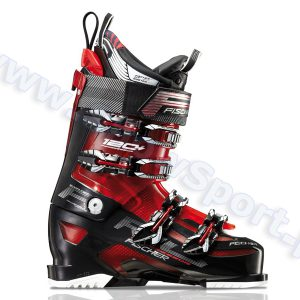 Narciarstwo > Buty narciarskie - Buty Fischer Soma Progressor 120 2012