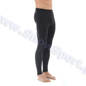 Odzież zimowa > Bielizna termoaktywna - Spodnie Termoaktywne Męskie BRUBECK THERMO (LE00420)