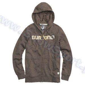 Lifestyle > Bluzy - Bluza Burton Logo Horiz Grizzly