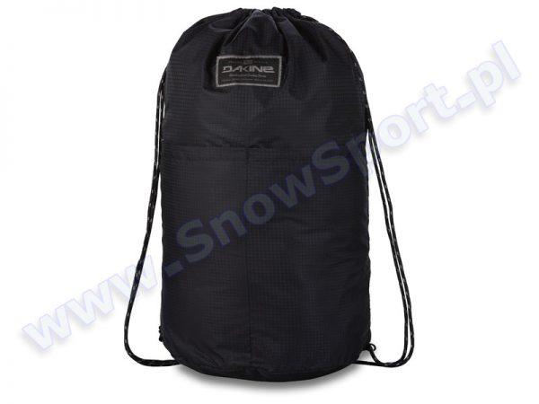 Torby i plecaki > Torby podróżne - Torba plażowa Dakine Stashable Cinchpack 19L Black 2015