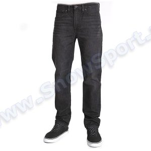 Odzież zimowa > Spodnie - Spodnie Levis Skate 511 Slim 5 Pocket  Judah (95581-0021) 2017